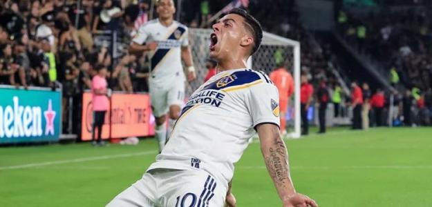 Cristian Pavón, cada vez más cerca de regresar a Boca. Foto: nexofin.com