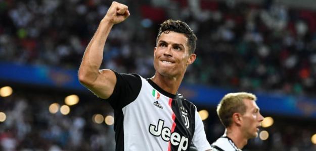 Desde la Juventus aseguran que Cristiano se queda. Foto: Yahoo Deportes