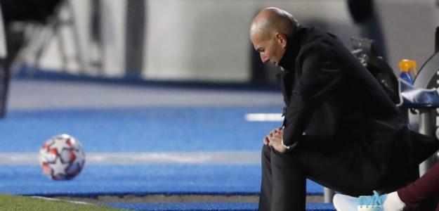 ¿Cuál será la defensa del Real Madrid en Stamford Brigde?