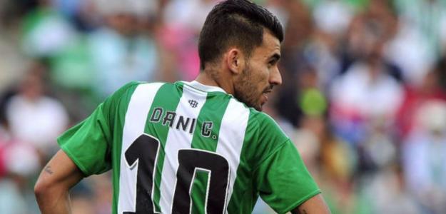 """Los dos fichajes invernales que realizará el Real Betis """"Foto: AFDLP"""""""