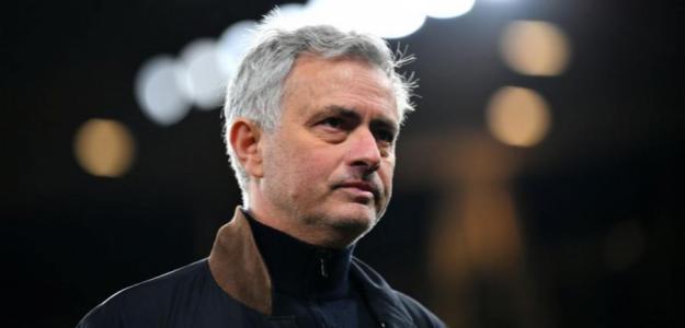 Daniel Levy hizo firmar a Mourinho una cláusula secreta / Cadenaser.com