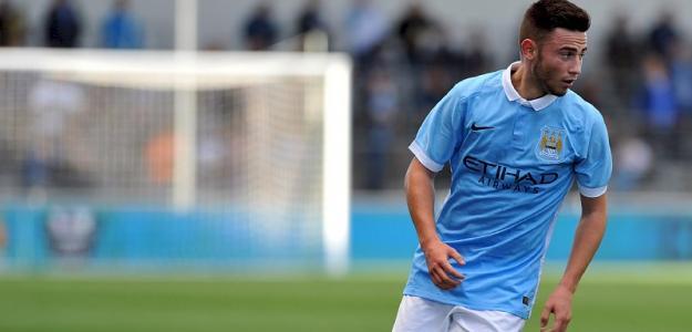 Patrick Roberts (Manchester City)