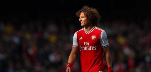 David Luiz perdería más de un millón de euros si va al Benfica. Foto: Mundo Deportivo