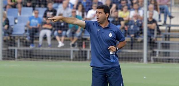 El RCD Espanyol quiere renovar a Mario Hermoso y Borja Iglesias / RCD Espanyol