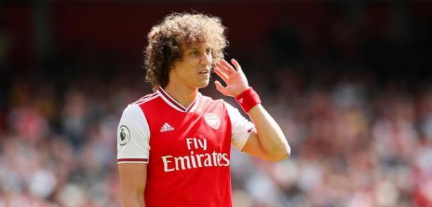 Fichajes Boca: David Luiz, un fichaje gratis soñado por Russo
