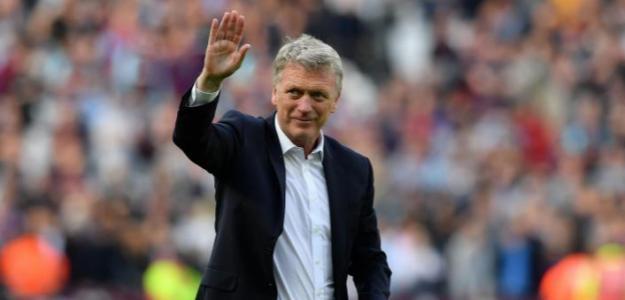 El fracaso de David Moyes en el West Ham