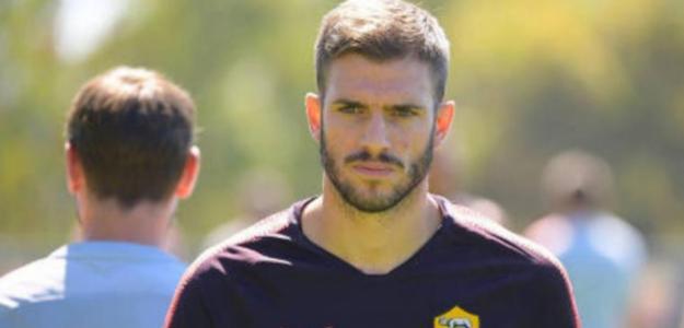 El Granada tiene en la mira a Davide Santon. FOTO: AS ROMA