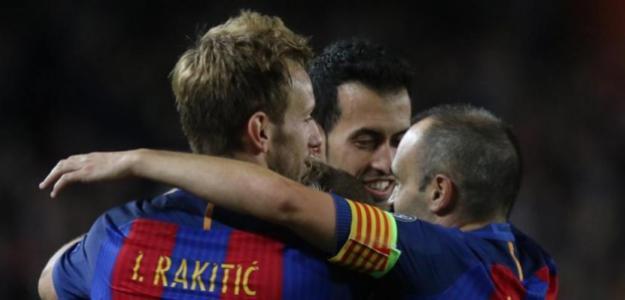De Jong, Arthur, Aleñá y Puig deben marcar una época en el Barça / Mundo Deportivo.