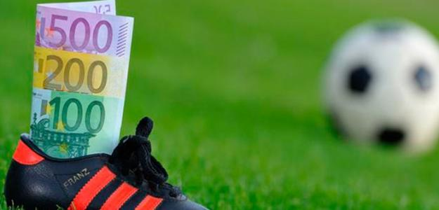 Debate sobre el precio de los jugadores de fútbol - Foto: Radioarroba