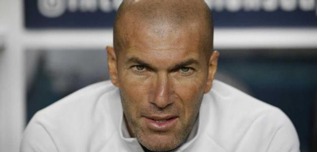 Decidido: Zidane se va del Real Madrid / RTVE.es