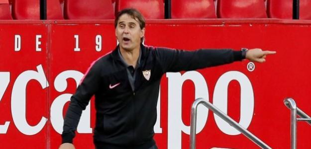 Fichajes Sevilla: El delantero que pide Lopetegui por si se va En-Nesyri
