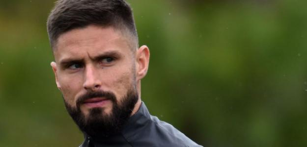 """Los 3 delanteros que sigue de cerca el AC Milan """"Foto: Le Parisien"""""""