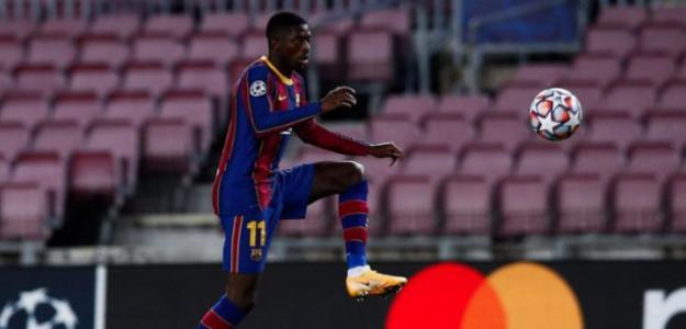 El Chelsea sigue la situación de Ousmane Dembélé