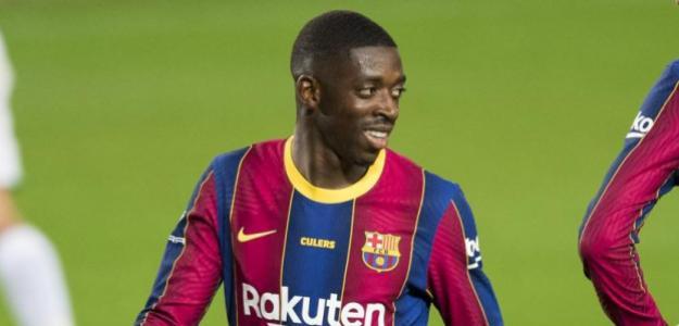 Los 4 pretendientes de Dembélé que torpedean su renovación con el Barça y le ponen en el mercado. Foto: mundodeportivo.com
