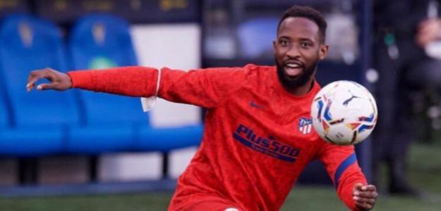 Dembélé quiere ser importante en el Atlético / Atleticosport.es