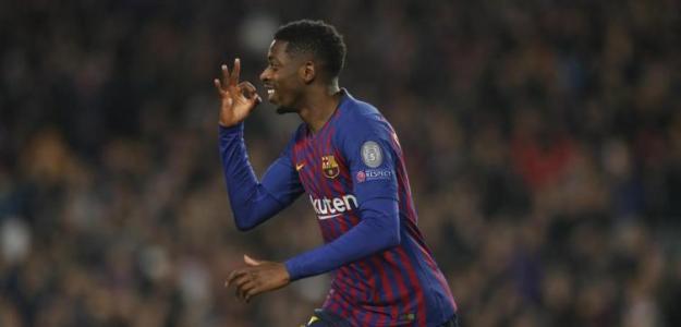 Ousmane Dembélé se niega a abandonar el FC Barcelona / FC Barcelona