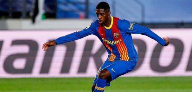 El Liverpool elige al reemplazante de Mané: Ousmane Dembélé