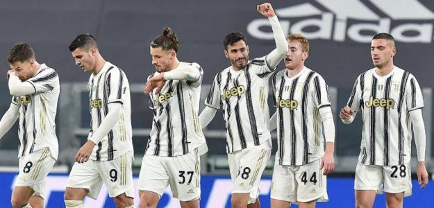 La renovación de Chiellini fuerza la salida de un jugador de la Juve