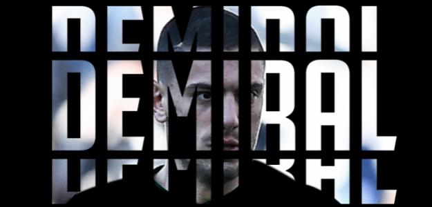 El AC Milan piensa en Merih Demiral como refuerzo para su zaga / Juventus de Turín