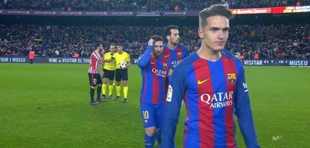 Denis Suárez no quiere marcharse de la Liga pero si del Barcelona / BeinSports