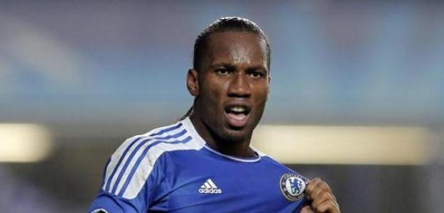 Didier Drogba/ lainformacion.com/ EFE