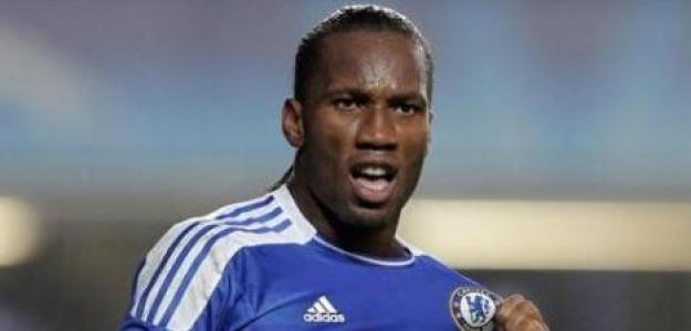 Didier Drogba/Lainformacion.com/EFE