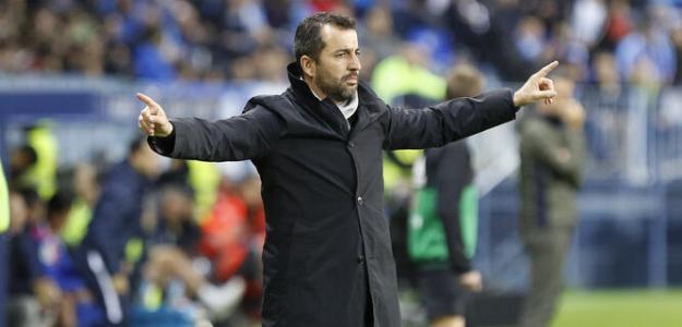 Los dos equipos que quieren sacar a Diego Martínez del Granada. Foto: Marca