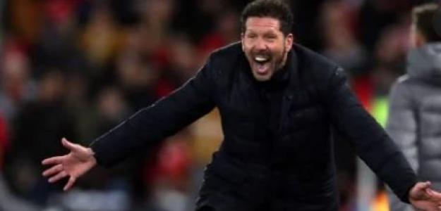 """Las 5 ventas que tiene por delante el Atlético de Madrid """"Foto: AS"""""""