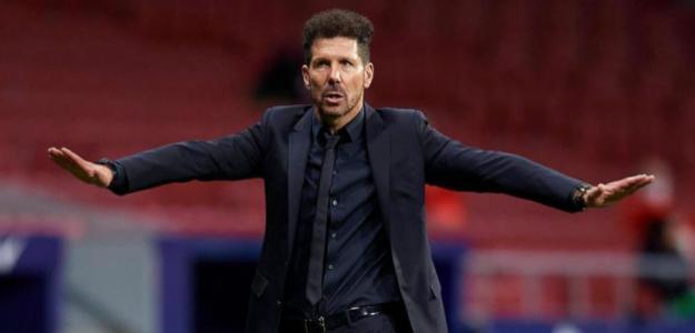 Fichajes Atlético de Madrid: La nueva petición de Simeone para la delantera
