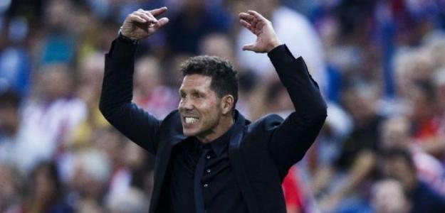 Simeone seguiría contando con el futbolista / Fichajes.net