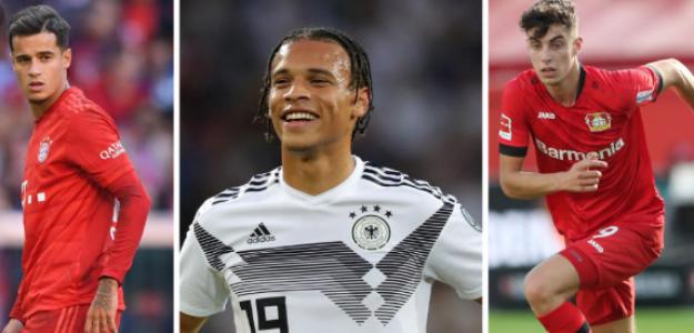 """El nuevo dilema del Bayern que podría acabar con Coutinho en el Barça """"Foto: Sport"""""""