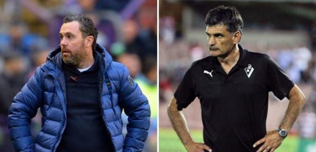 Los descendidos: el Valladolid echa a Sergio y Mendilibar ya tiene un pretendiente en LaLiga. Foto: fichajes.net