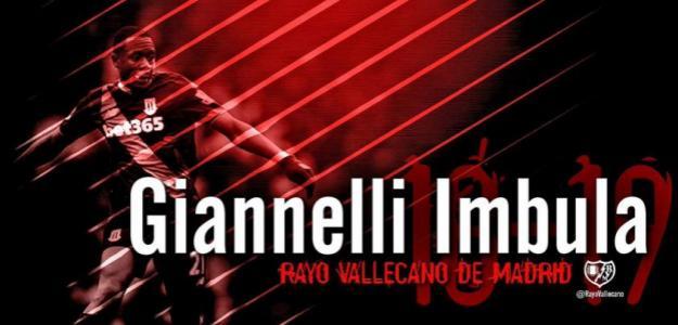 Gianelli Imbula / twitter