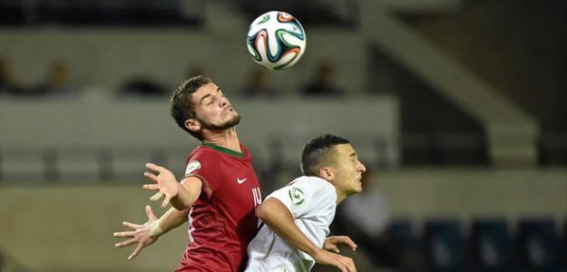 El Granada ficha al portugués Domingos Duarte. Foto: uefa.com