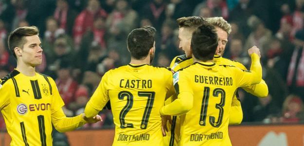La excelente gestión del Dortmund en el mercado de fichajes