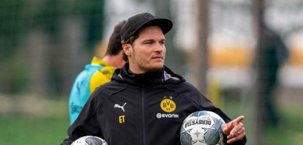 Dos delanteros holandeses en el radar del Borussia Dortmund / dw.com