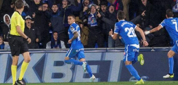 Los dos objetivos del Atlético para suplir a Thomas. Foto: Fútbol.uy