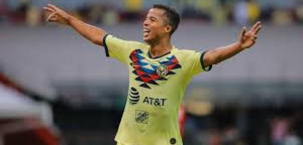 Rumores de fichajes: Gio Dos Santos podría regresar a LaLiga. Foto: Goal.com