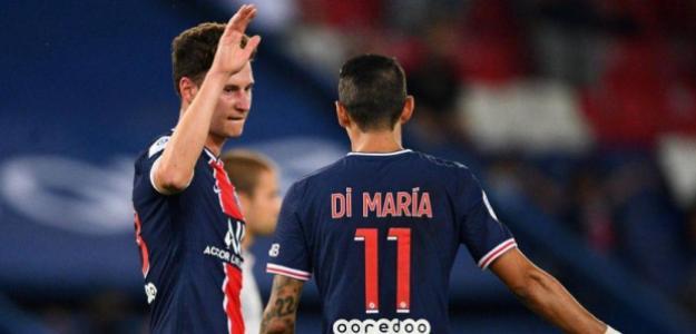 Julian Draxler está en la mira de dos grandes de la Serie A