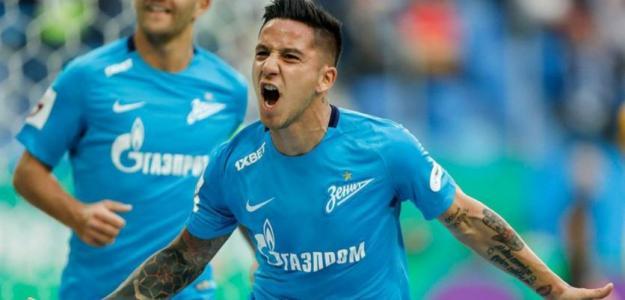 Sebastián Driussi rechazó una oferta de River y jugará en la MLS