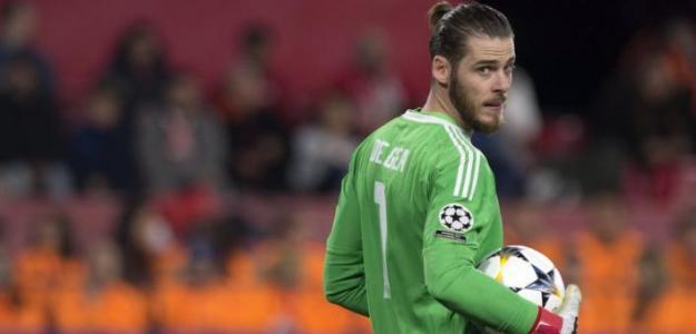 David de Gea (UEFA)