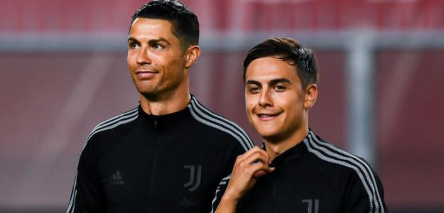 Dybala a punto de renovar por la Juventus / Teamtalk.com