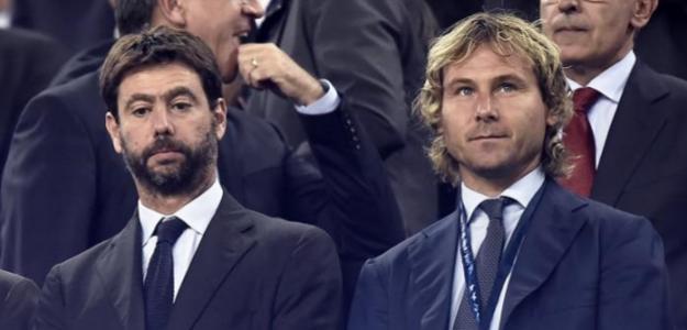 """El futbolista del Sevilla que no olvida la Juventus./ Foto: Twitter"""