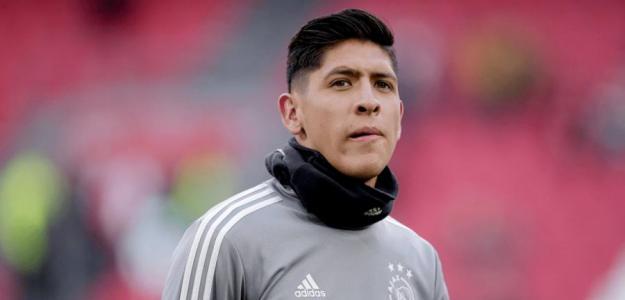 El 'Wolves' quiere pescar en el Ajax. Foto: soyreferee.com
