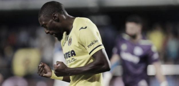 Ekambi a punto de salir del Villarreal / Laliga