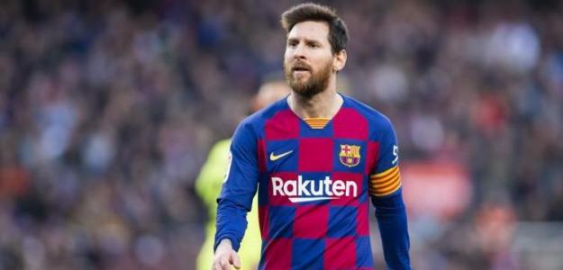 El aliado del PSG para fichar a Leo Messi / FCBarcelona.es