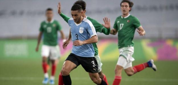 El América de México se refuerza tras el adiós de Guido Rodríguez / milenio.com