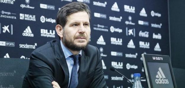 El Barça quiere a Mateu Alemany / 20minutos.es