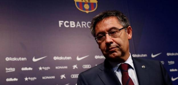 El Barcelona descarta fichar otro delantero / Elespanol.com