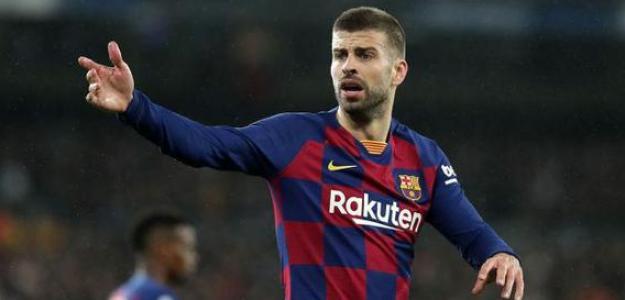 El Barcelona necesita más que nunca a Piqué / Depor.com
